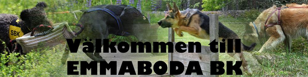 Emmaboda Brukshundklubb